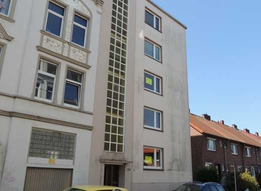 Wohnen in Rathausnähe! Schöne 3-Zimmerwohnung zu vermieten!