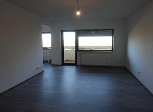 Erstbezug nach Sanierung mit EBK und Balkon: attraktive 2-Zimmer-Wohnung in Mutterstadt