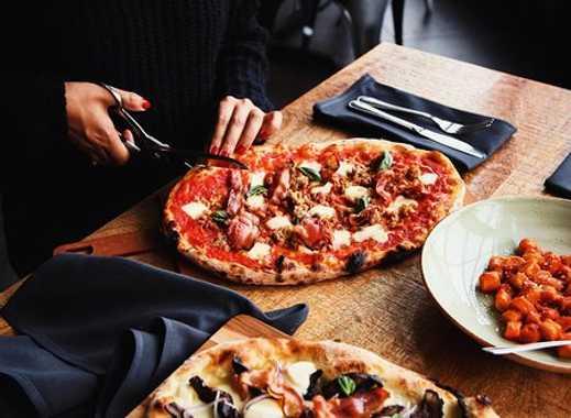 Pizzeria | Café | Stadtlage | viel Laufkundschaft