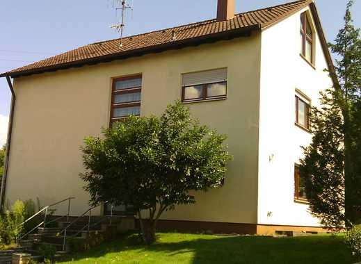 Freistehendes Zweifamilienhaus in ruhiger Lage nahe dem Naturschutzgebiet - Keine Maklergebühren! -