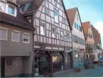 Laden- Büroraum in Schwäbisch Hall