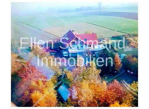 ***URLAUB ZUHAUSE*** neuwertiger fast fertiger Landsitz - Reiterhof - Bauernhof im Odenwald - Wohn-G