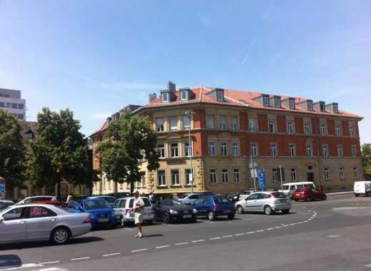 möblierte Wohnung im Zentrum von Bamberg  zu vermieten
