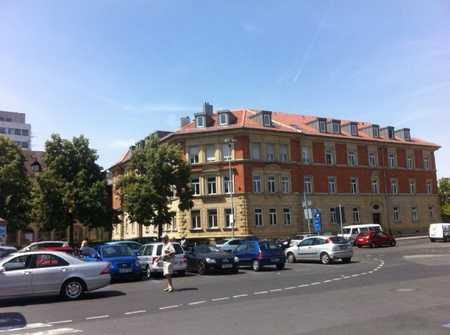 möblierte Wohnung im Zentrum von Bamberg  zu vermieten in Mitte (Bamberg)