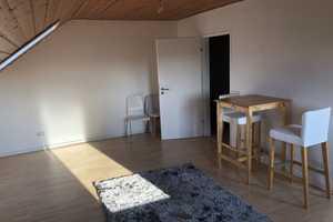 2.5 Zimmer Wohnung in Aichach-Friedberg (Kreis)