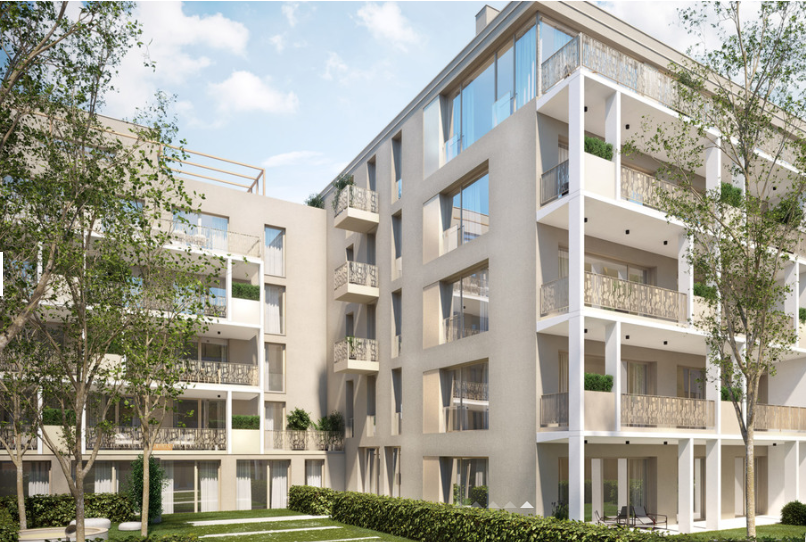 3.700 €, 132 m², 3 Zimmer in Haidhausen (München)