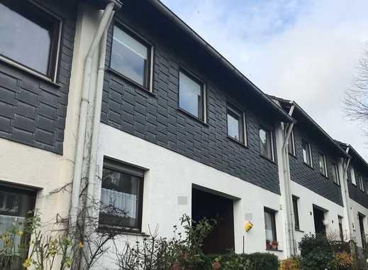 Verwirklichen Sie ihren Traum vom Eigenheim - Reihenmittelhaus in Wuppertal-Vohwinkel