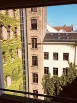 Bild Voll möblierte 1 Zi-Wohnung zur Untermiete in X-berg
