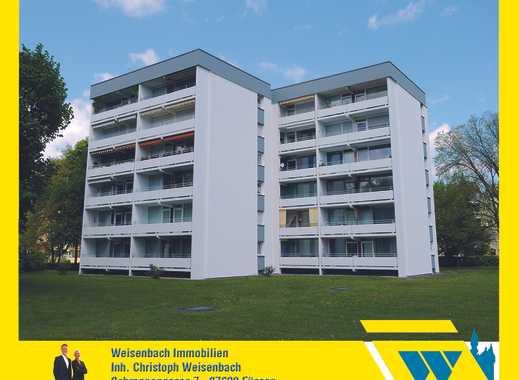 Wohnungen & Wohnungssuche in Füssen (Ostallgäu (Kreis))