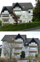 Zwei Sozialwohnungen WBS-pflichtig demnächst zur