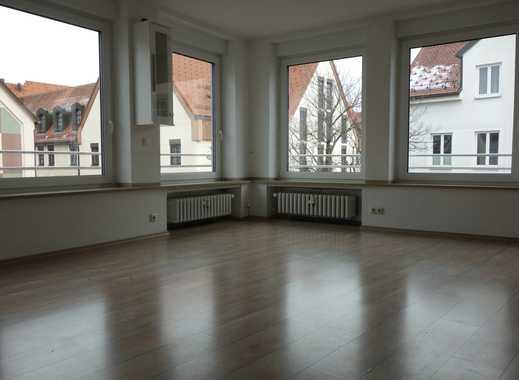 Helle 2-Zimmer-Wohnung in der Innenstadt von Kempten (Allgäu)