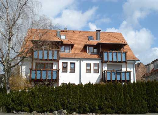 Stilvolle, gepflegte 3-Zimmer-Wohnung mit 2 Balkonen und Einbauküche in Konstanz-Dingelsdorf