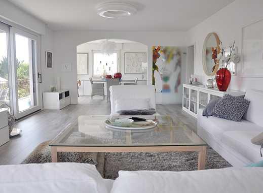 Kaufen oder mieten: Luxuswohnung, perfekt geschnitten, atemberaubender Ausblick