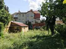 Bild Einfamilienhaus am Wasserturm mit großem Grundstück / Generationenwohnen / Anlageimmo.