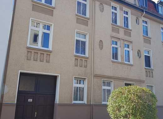 Sanierte Zwei-Zimmer-Wohnung