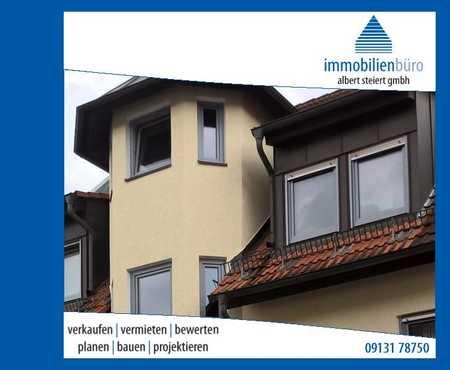 1-Zimmer-Apartment in zentraler Lage nahe Bohlenplatz  in Erlangen - Zentrum (Erlangen)