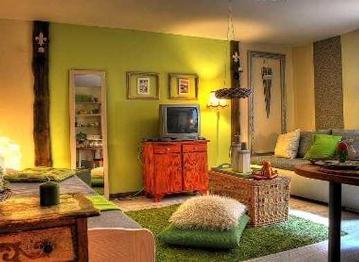 Das Grüne Zimmer vor den Toren HH´s