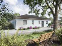 Baugrundstück für Ihr Eigenheim in