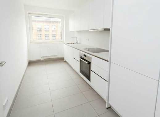 Zweizimmerwohnung mit Einbauküche