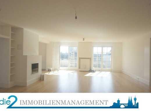 Zooviertel! Helle 4-Zimmer-Altbauwohnung mit Kamin, EBK, Balkon und TG-STP!