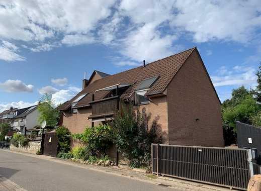 Mehrfamilienhaus mit 4 Wohneinheiten in guter Wohnlage in Seelze - Harenberg