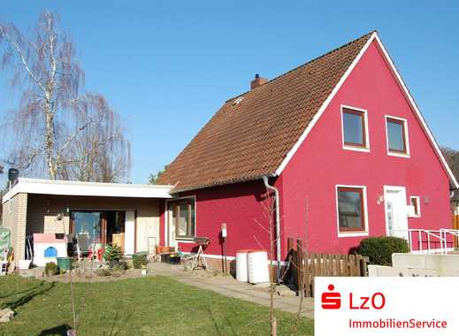 Einfamilienhaus mit vermieteter Einliegerwohnung