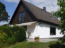 2-Zimmer Whg im DG - Großhansdorf