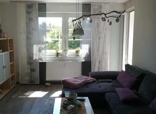 Attraktive 3-Zimmer-Wohnung mit Balkon in Salzgitter