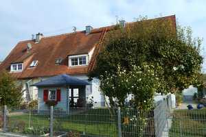 2 Zimmer Wohnung in Neuburg-Schrobenhausen (Kreis)
