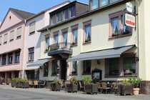 Gut frequentiertes Hotel bei Bernkastel-Kues