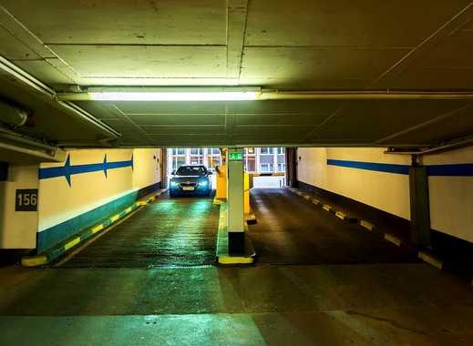 Parkhaus Hohe Straße, Dauerstellplätze frei!