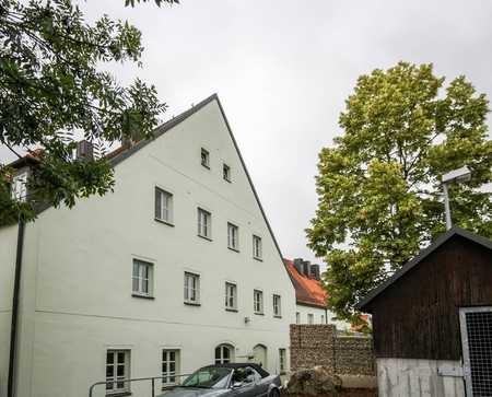 2-Zimmer-Dachgeschosswohnung in Gaimersheim in Gaimersheim