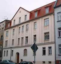 Wohnung in Halle