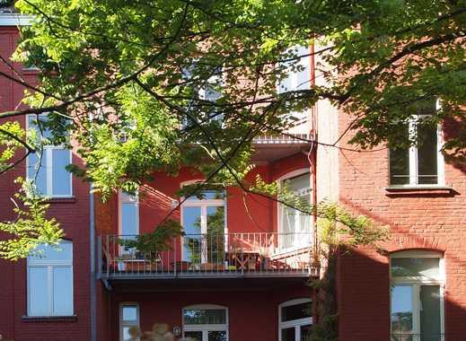 Schöne, geräumige drei Zimmer Wohnung in Köln- Sülz