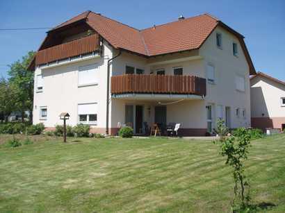 Wohnung Talheim