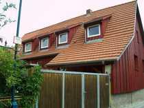 Kleines Bauernhaus mit