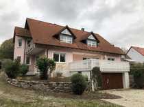 Wohnen im Grünen Freistehendes Einfamilienhaus
