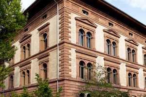 5 Zimmer Wohnung in Weimar