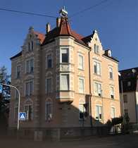 Studenten/innenappartement