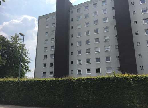 schicke 3 Zimmer Wohnung mit Balkon Ingolstadt City, Nähe Klenzepark TOP-Lage