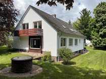 Anwesen auf großem Grundstück - Kirchrode