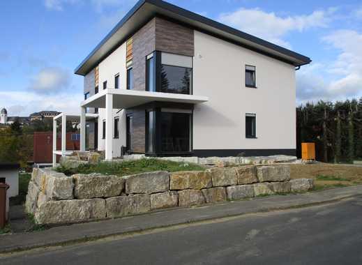 Erstbezug: hochwertige Wohnung mit Terasse in Hachenburg (zentrale Lage)