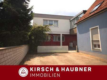Loftartiges Wohnen auf über 100 m²,  große 2-1/2-Zi.-Wohnung, Neumarkt - Milchhofstraße in Neumarkt in der Oberpfalz (Neumarkt in der Oberpfalz)