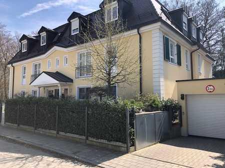 3,5-Zi SW-Dachterrassen-Wohnung Solln Bestlage * BESTLAGE / RUHIG/ AUF ZEIT* in Solln (München)