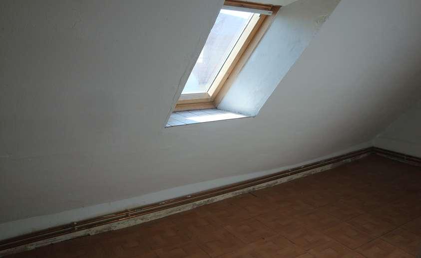 Dachkammer
