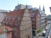 Bild Exklusives Wohnen über den Dächern der Bremer Innenstadt