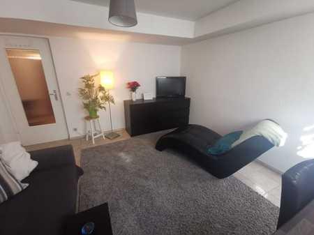 2 Zimmer in DHH für 3 Monate in Ottobrunn