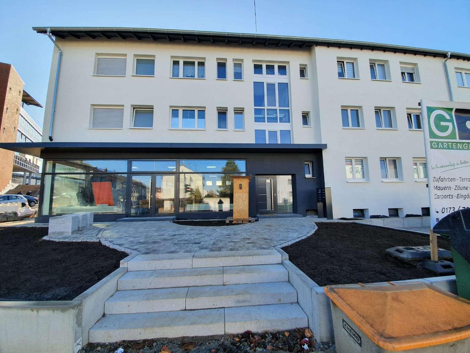 Wohnung mieten in Ludwigsburg (Kreis)