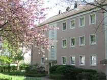GE-Rotthausen Schöne 3-Zimmer Wohnung im
