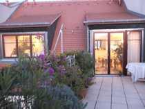Freundliche 4-Zimmer-Maisonette-Wohnung mit Balkon und